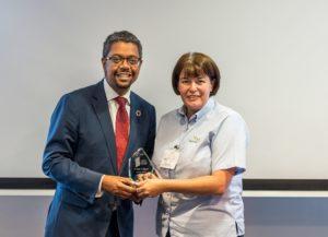 Public Health Award